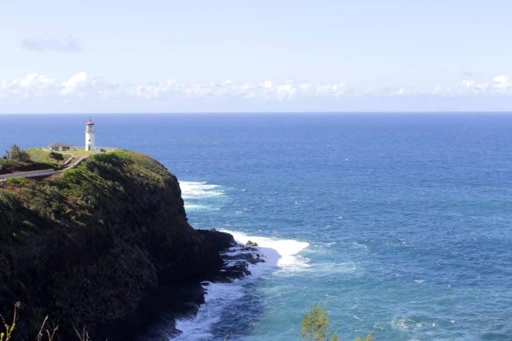 Kilauea Lighthouse - Charleston Crafted