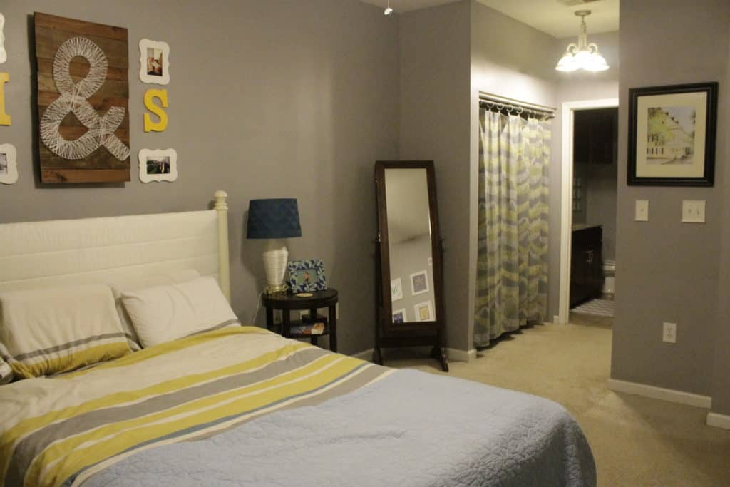Master Bedroom Final - Charleston Crafted