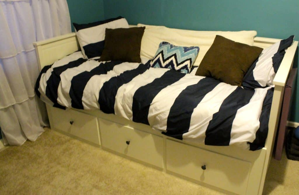Bed Swap - Charleston Crafted