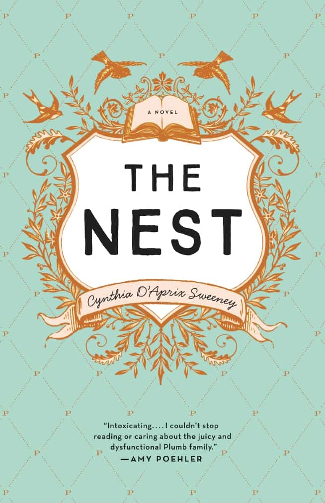 The Nest Book Review - Charleston Crafted