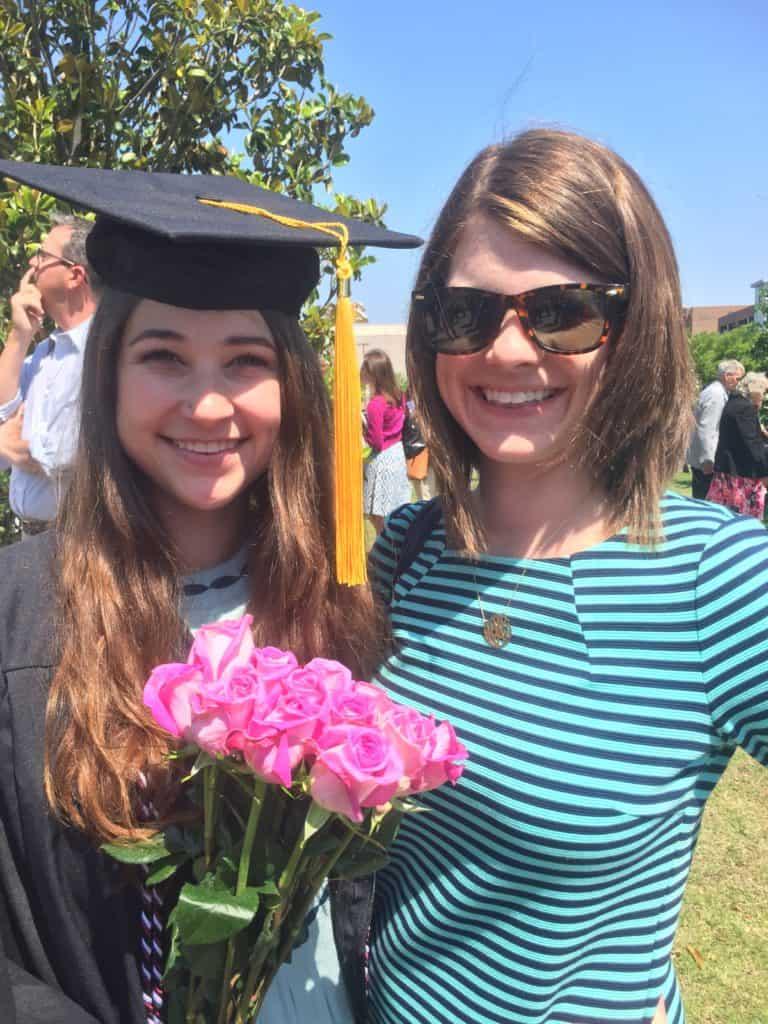Congratulations Caroline! - Charleston Crafted
