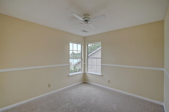 Initial craft room - charleston crafted