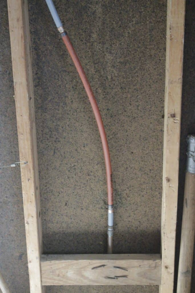New Homeowner Fails: Water Pipe Edition - Charleston Crafted