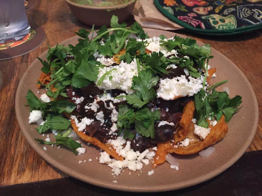 Minero Charleston Restaurant Review - Charleston Crafted