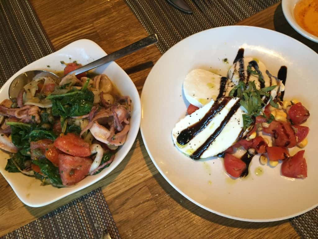 Restaurant Review: Sermet's James Island - Charleston Crafted