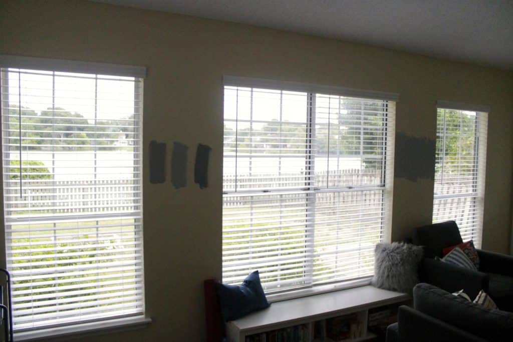 New Blinds - Charleston Crafted