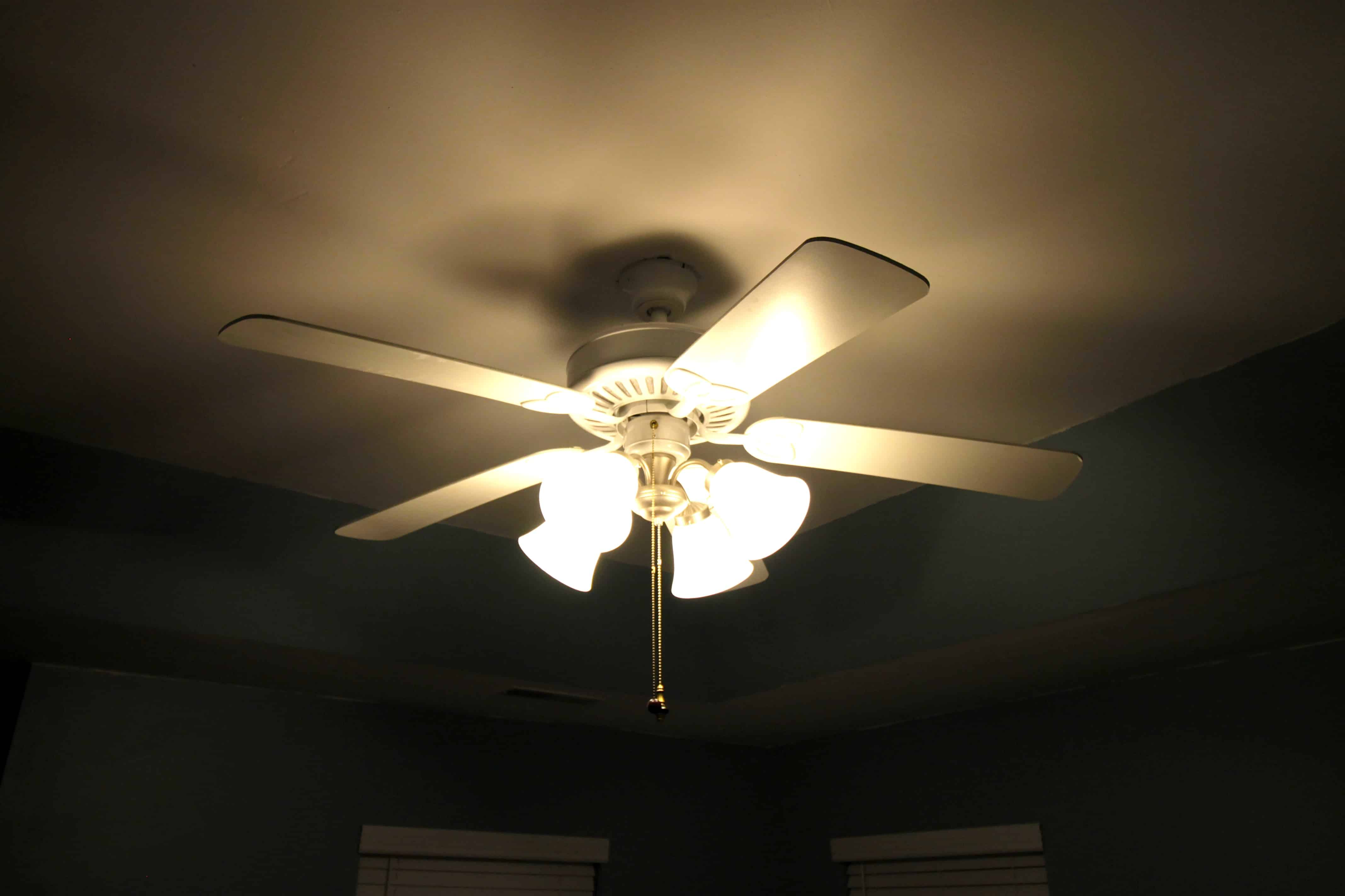 update ceiling fan girl nursery updating standard ceiling fan charleston crafted