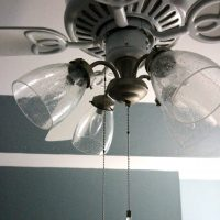 How to update a ceiling fan