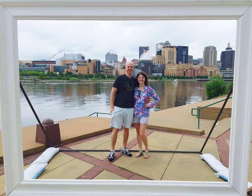 Minnesota Trip - Charleston Crafted