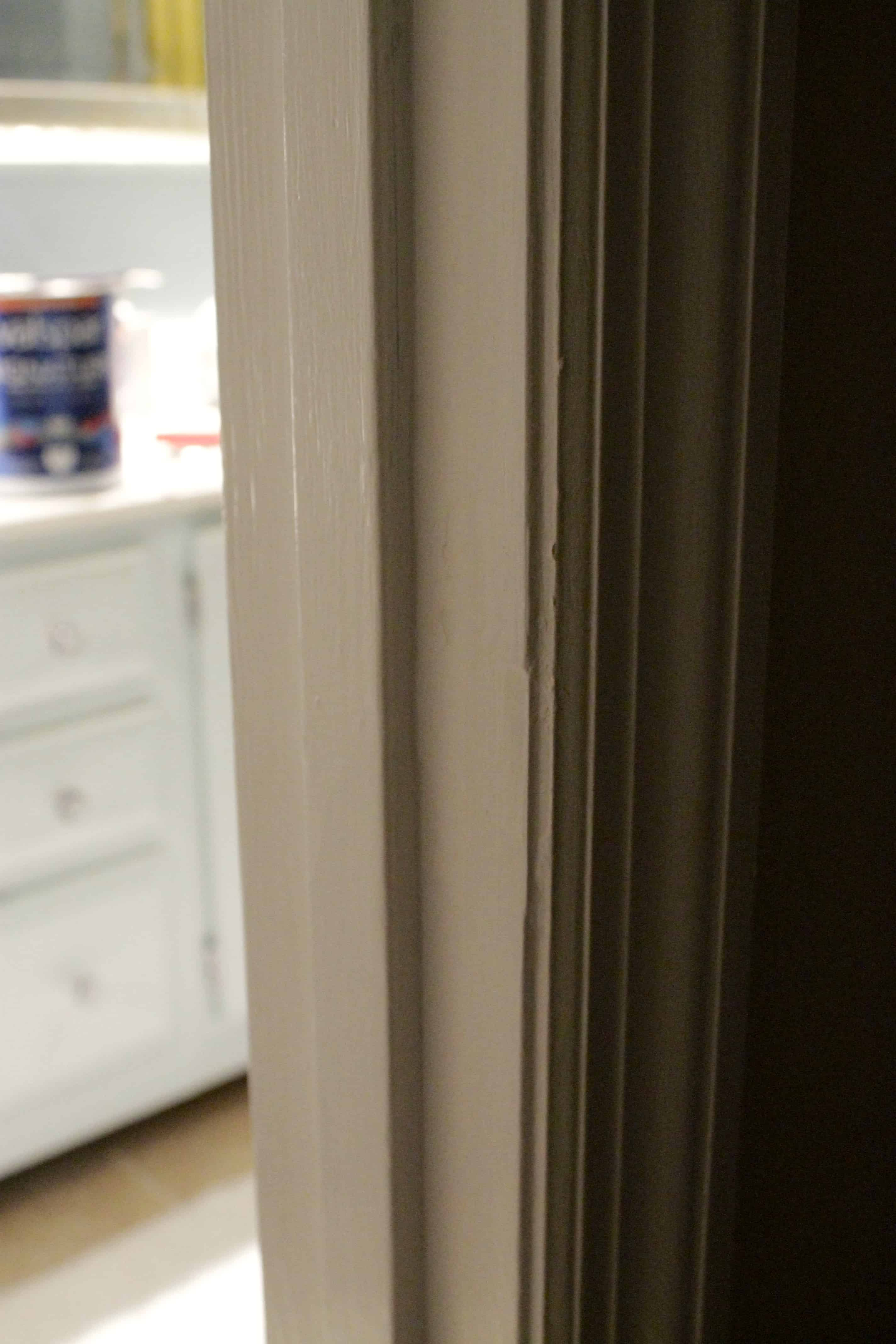 Doors Jambs: How To Repair A Door Jamb After Removing The Door