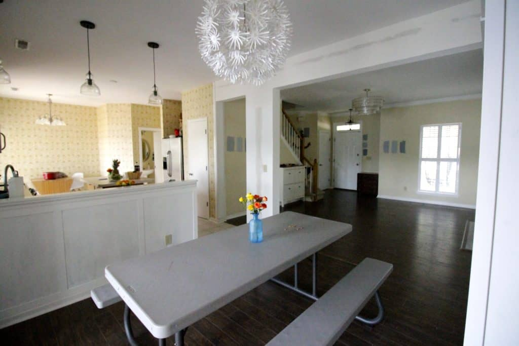 After the Contractor Complete - Charleston Crafted
