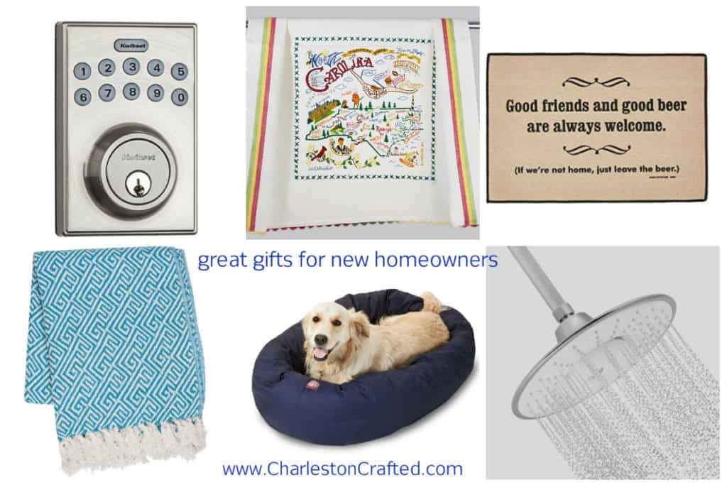 Gifts for New Homeowners - Charleston Crafted