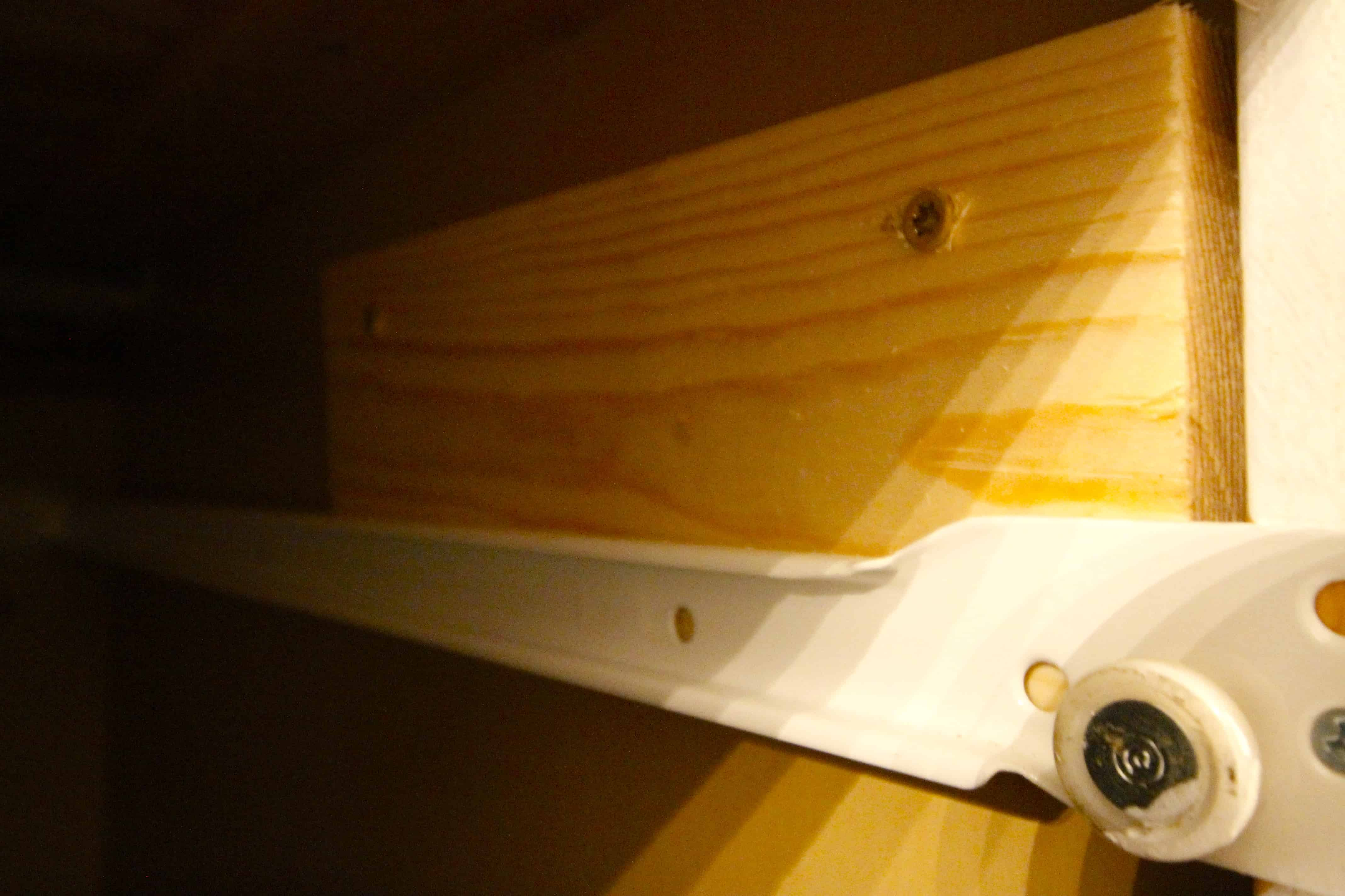How To Make ANY Cabinet Or Drawer Slow Close