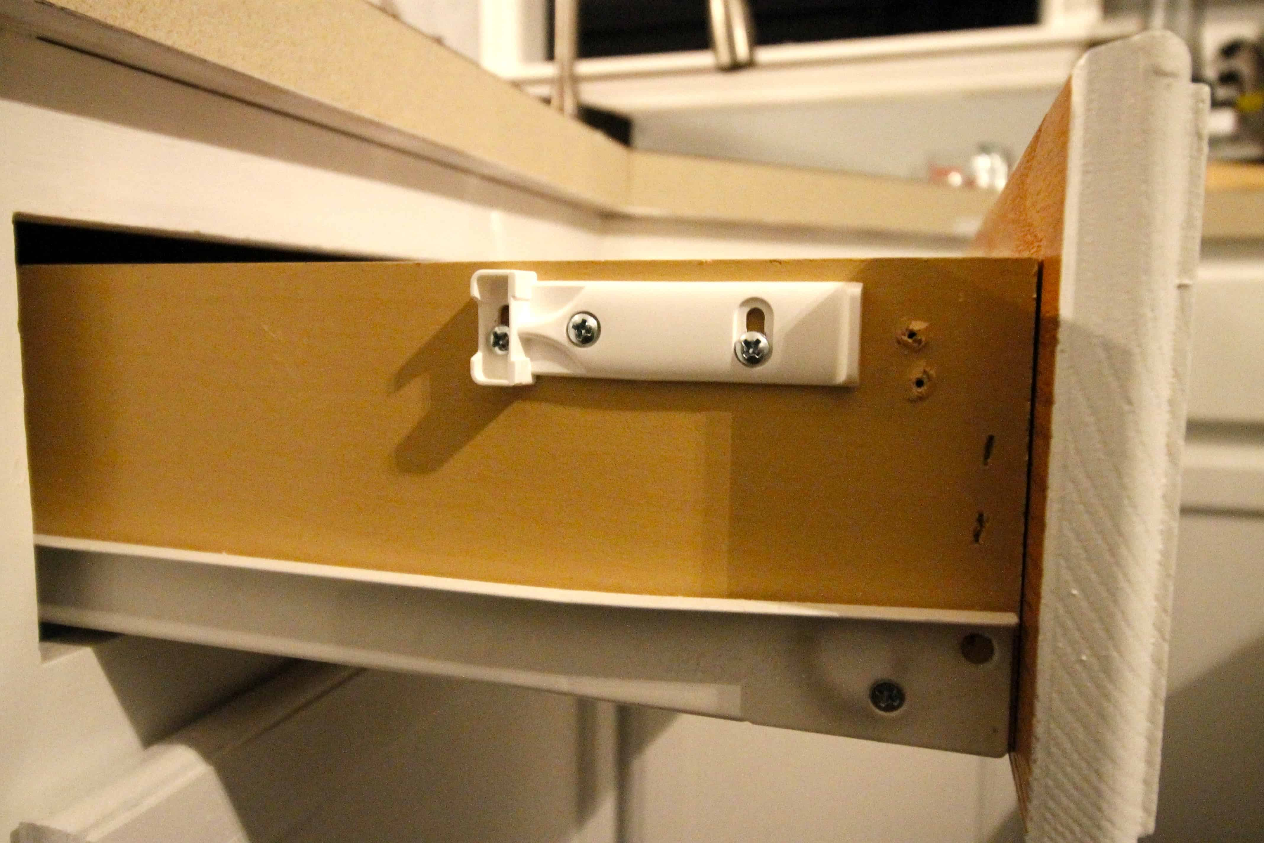 Cabinet Or Drawer Slow Close