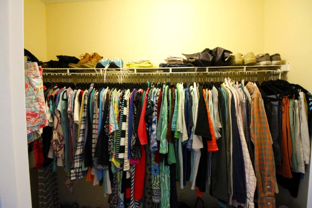 One Room Challenge Week 1: Master Closet Design Plan - Charleston Crafted