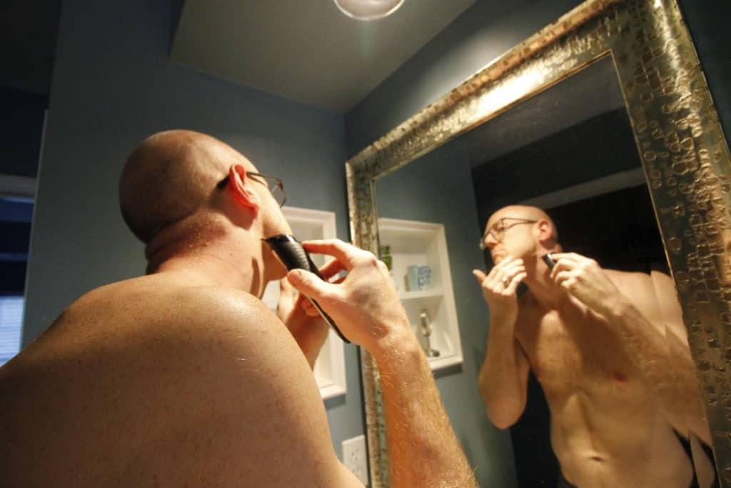 Remington Beard Boss - Charleston Crafted