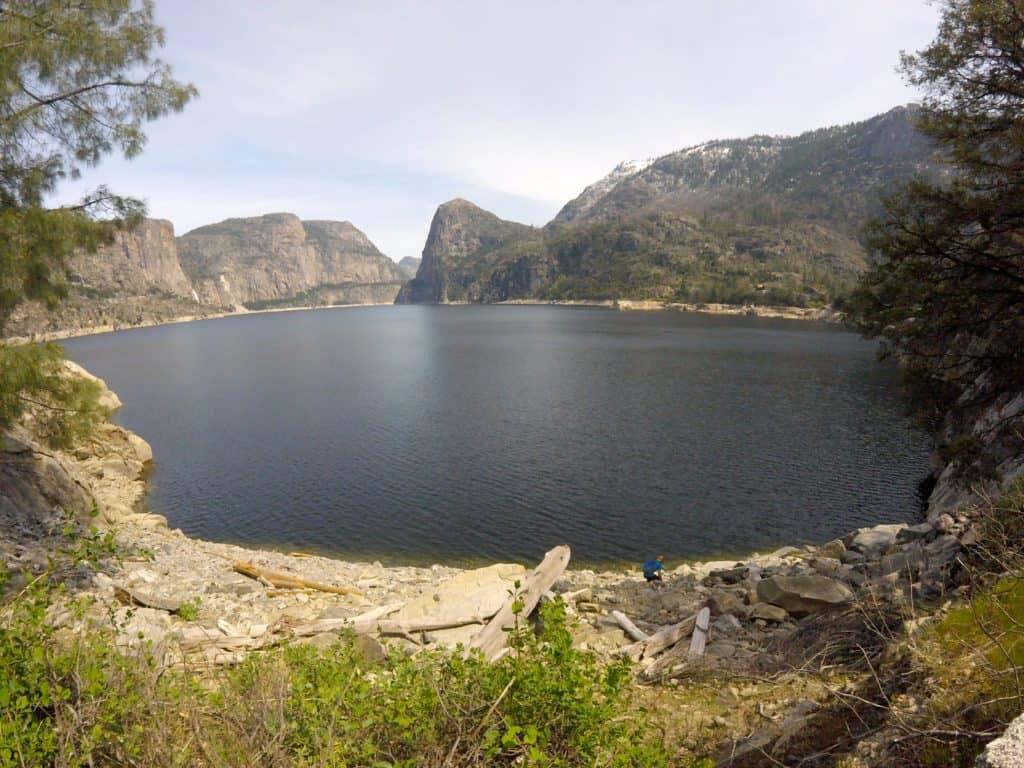 Yosemite National Park - Charleston Crafted
