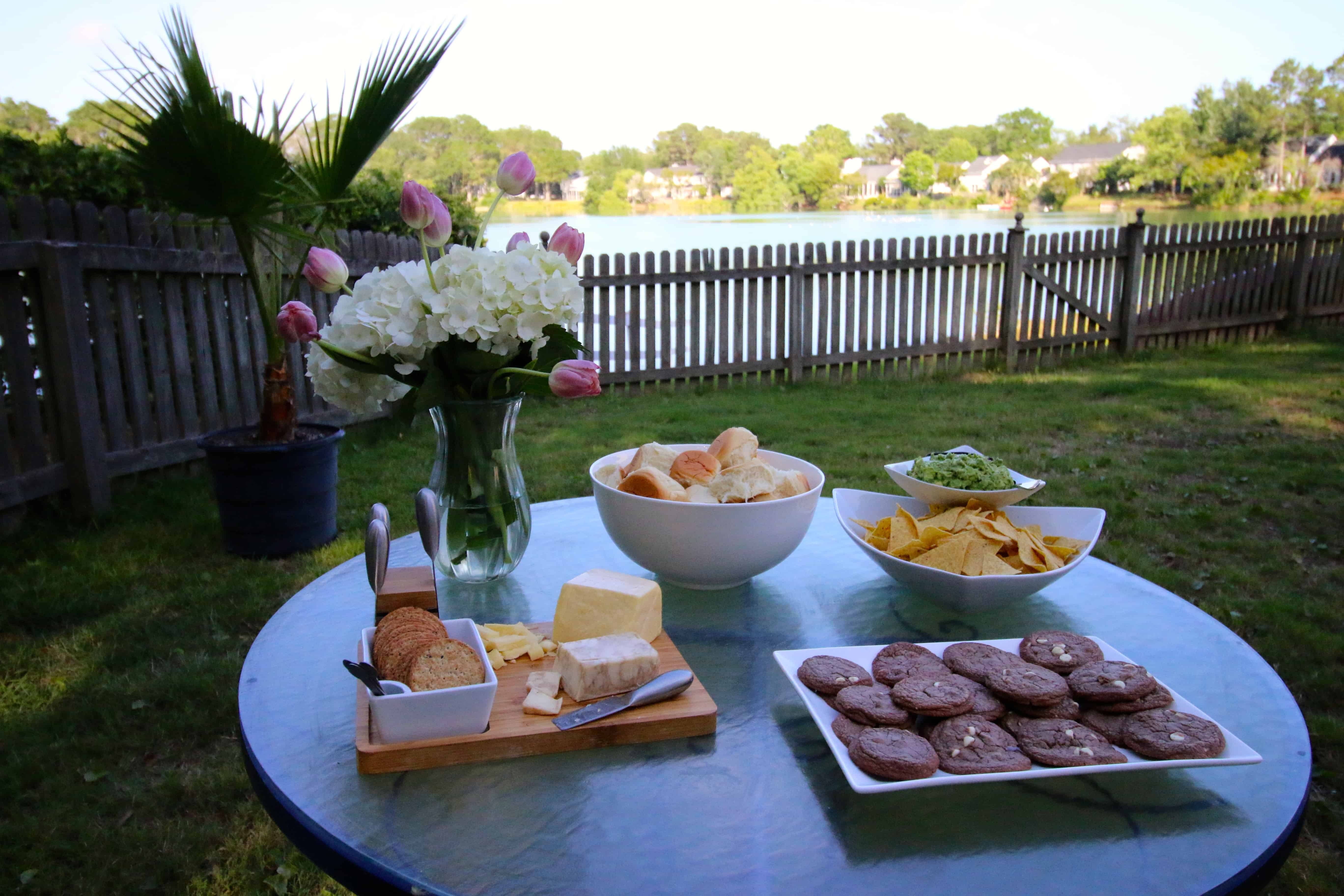 5 Tips For Hosting An Awesome Backyard Party Like Sean S 30th