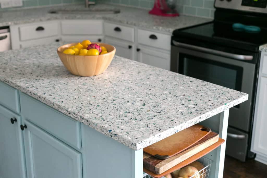 Our Kitchen for Charleston Home & Design Magazine - Charleston Crafted