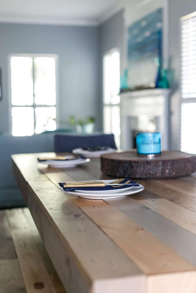 Our Kitchen for Charleston Home & Design Magazine - Charleston Crafted