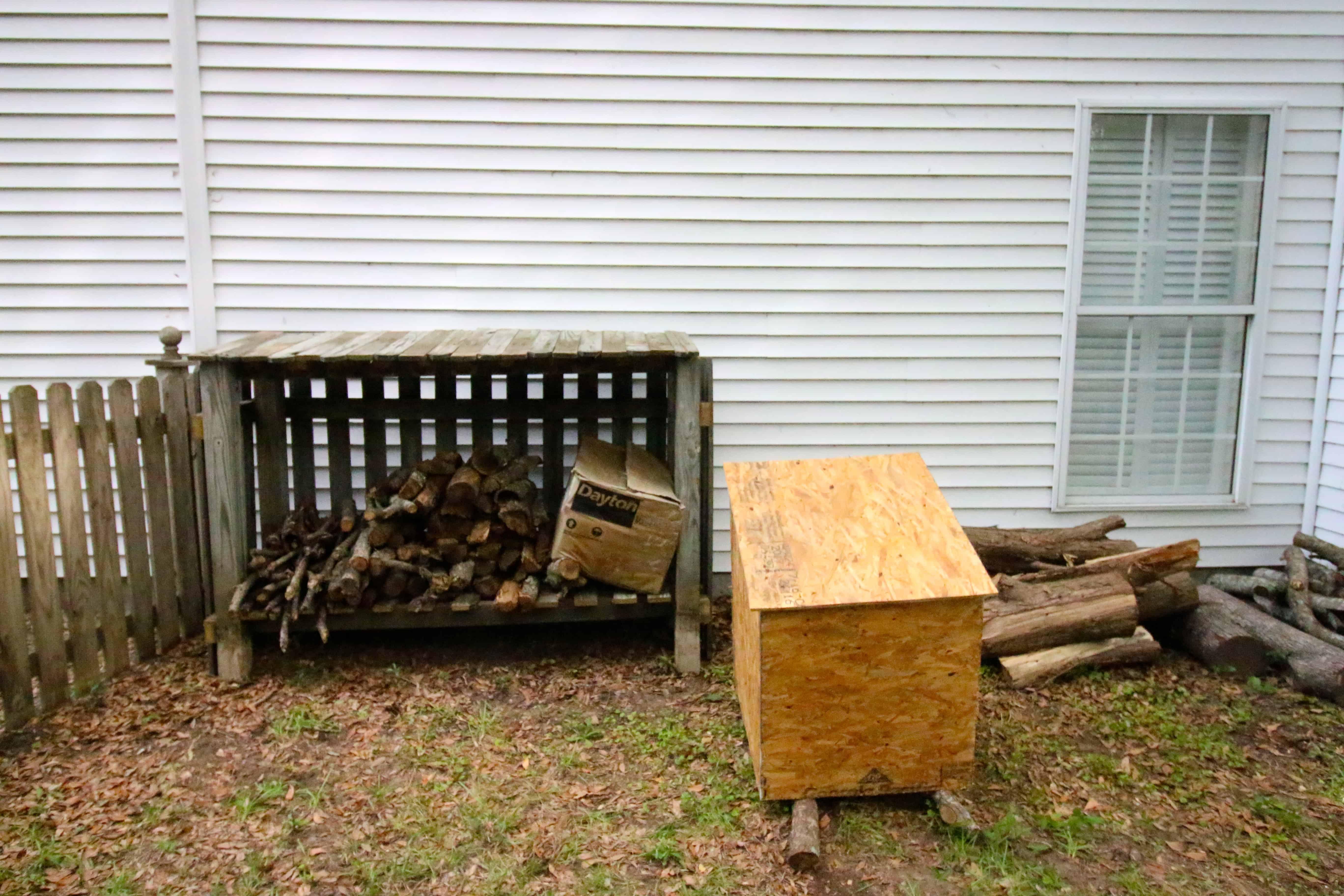 How To Diy Shingle A Wood Shed Roof