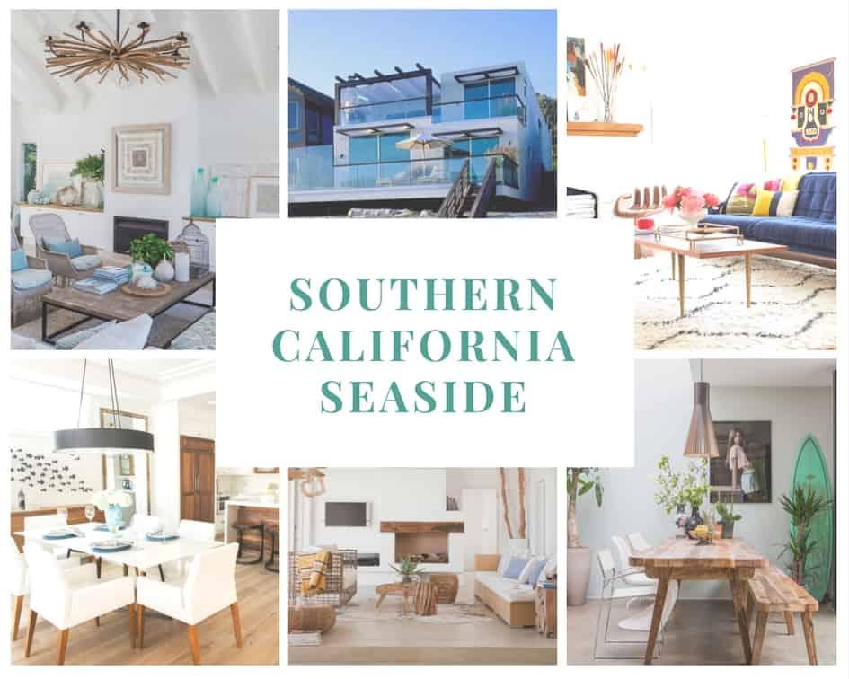 Southern California Seaside - Charleston Crafted