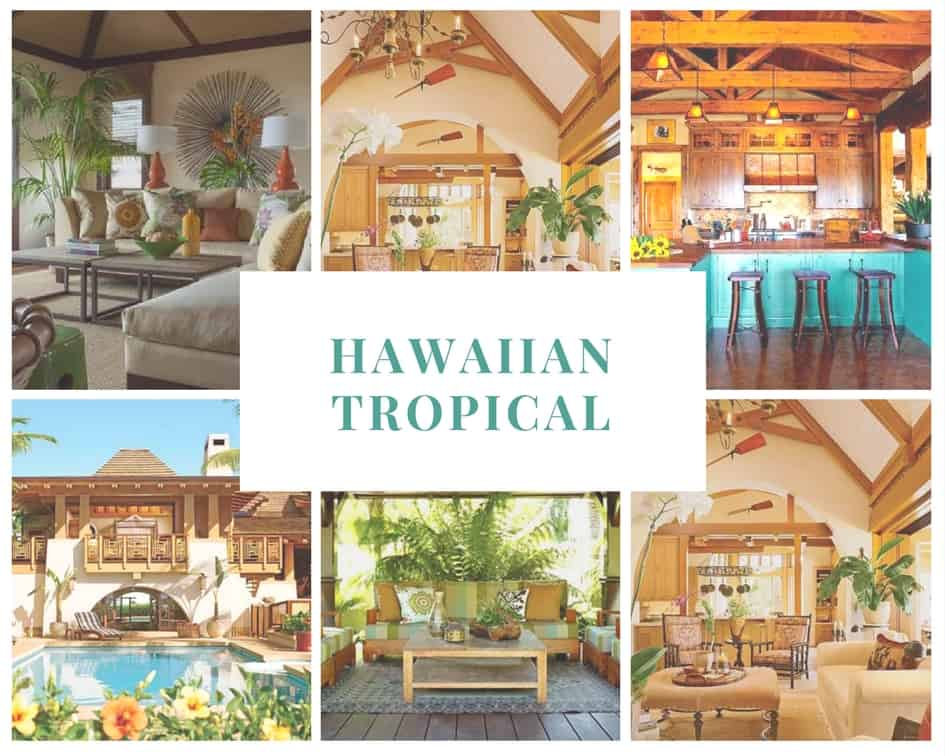 Hawaiian Tropical - Charleston Crafted