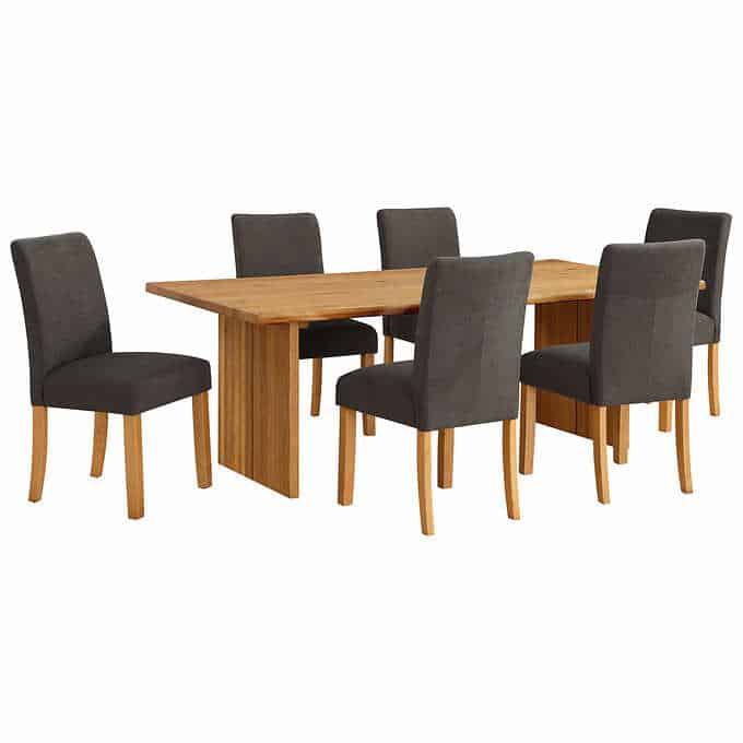 Costco Dining Room Tables: Gorgeous Dining Room Furniture That You Wouldn't Believe