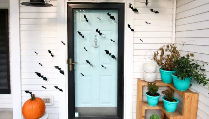 Our Favorite DIY Halloween Home Decor