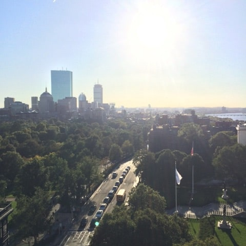 Our New England Leaf Peeping Recap - Charleston Crafted
