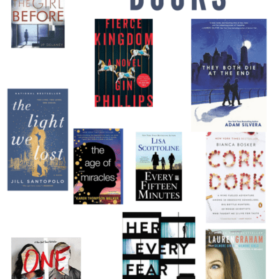 Our Favorite Books in 2017