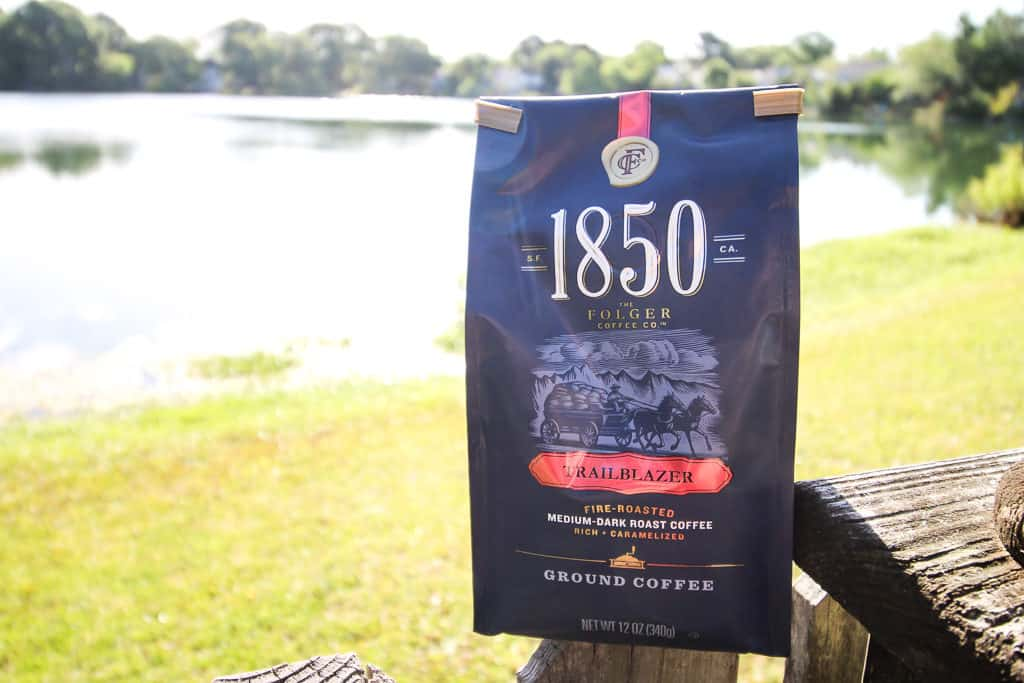 Be Bold with 1850 - Charleston Crafted