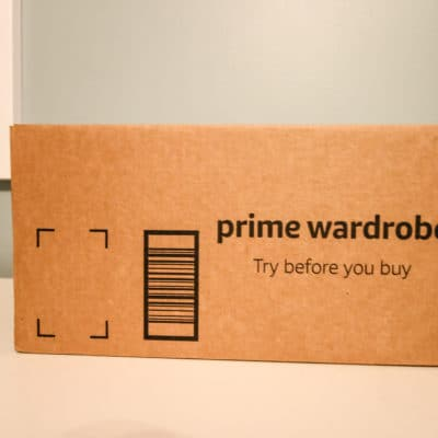 Honest Amazon Prime Wardrobe Review