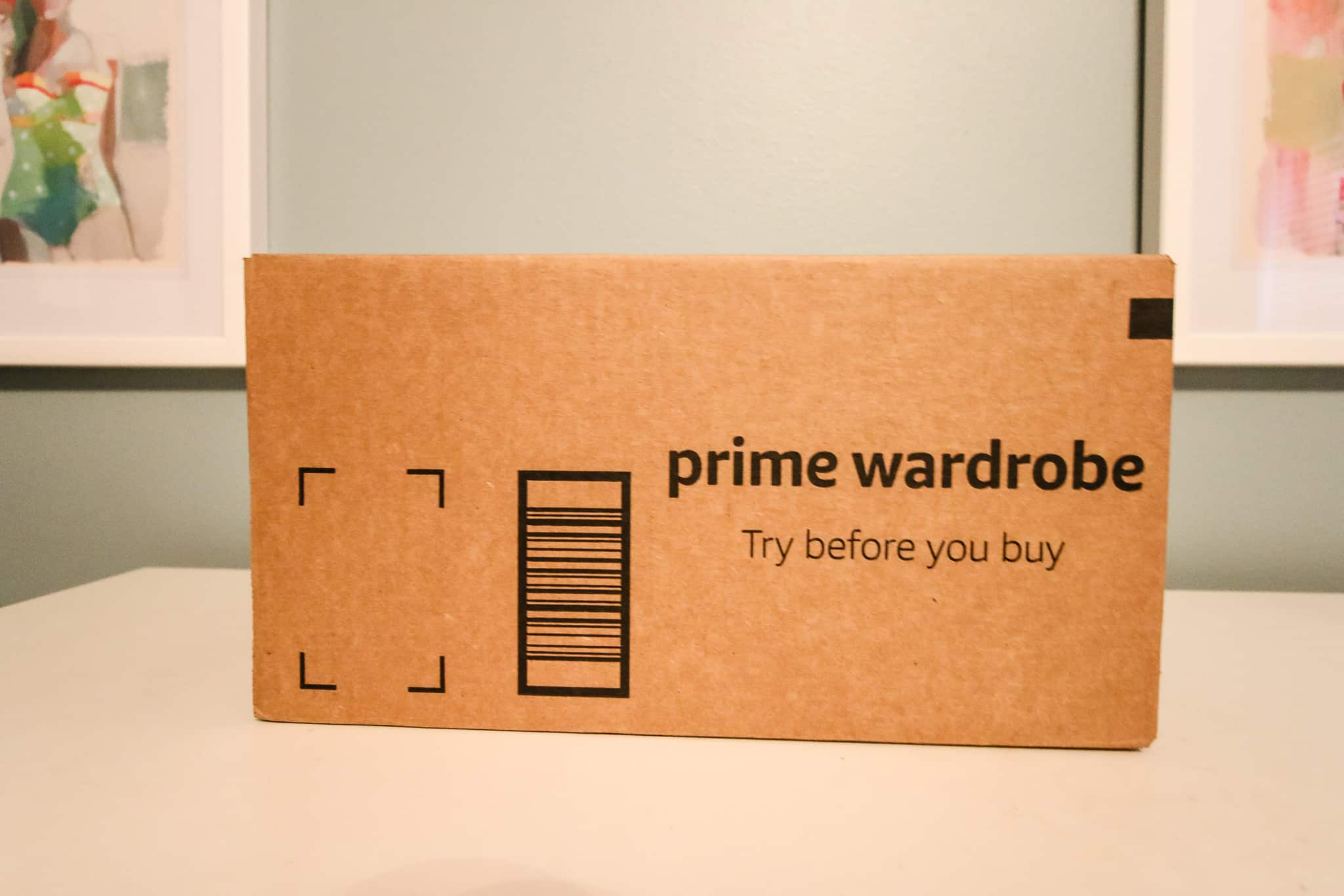 My Experience with Amazon Prime Wardrobe - a Review via Charleston Crafted