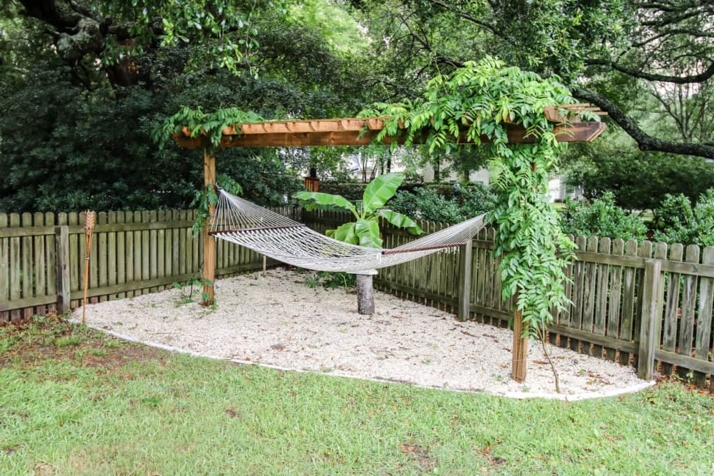 Garden Update via Charleston Crafted
