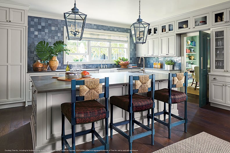 Wellborn Cabinets for your Kitchen & Home