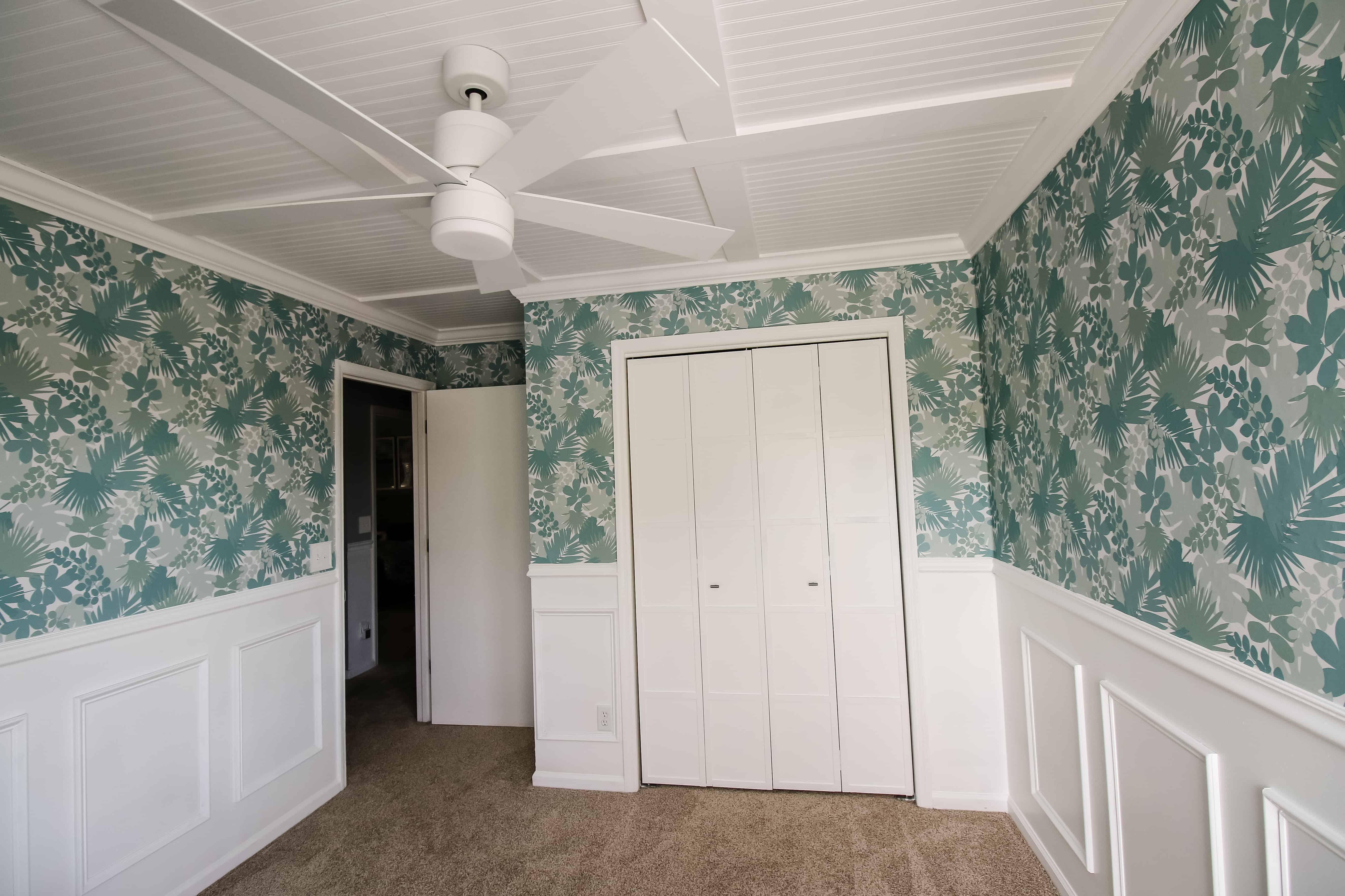 Devine Color Jungle Peel & Stick Wallpaper