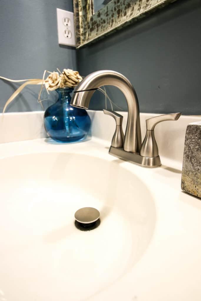 Delta Broadmoor Faucet