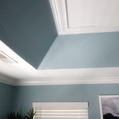 How to Hang Crown Molding