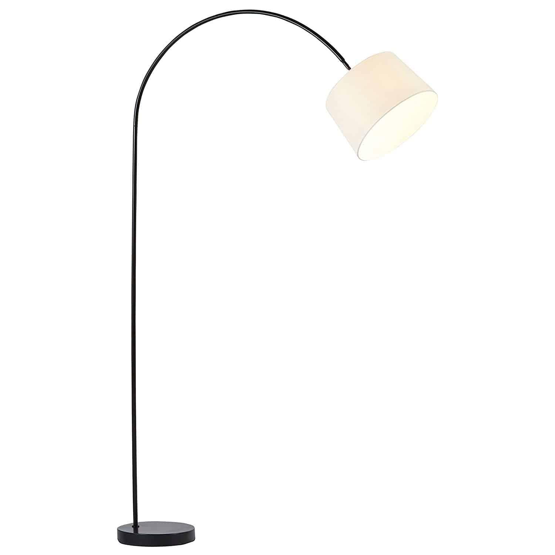 Stone & Beam Lily Modern Arc Floor Lamp