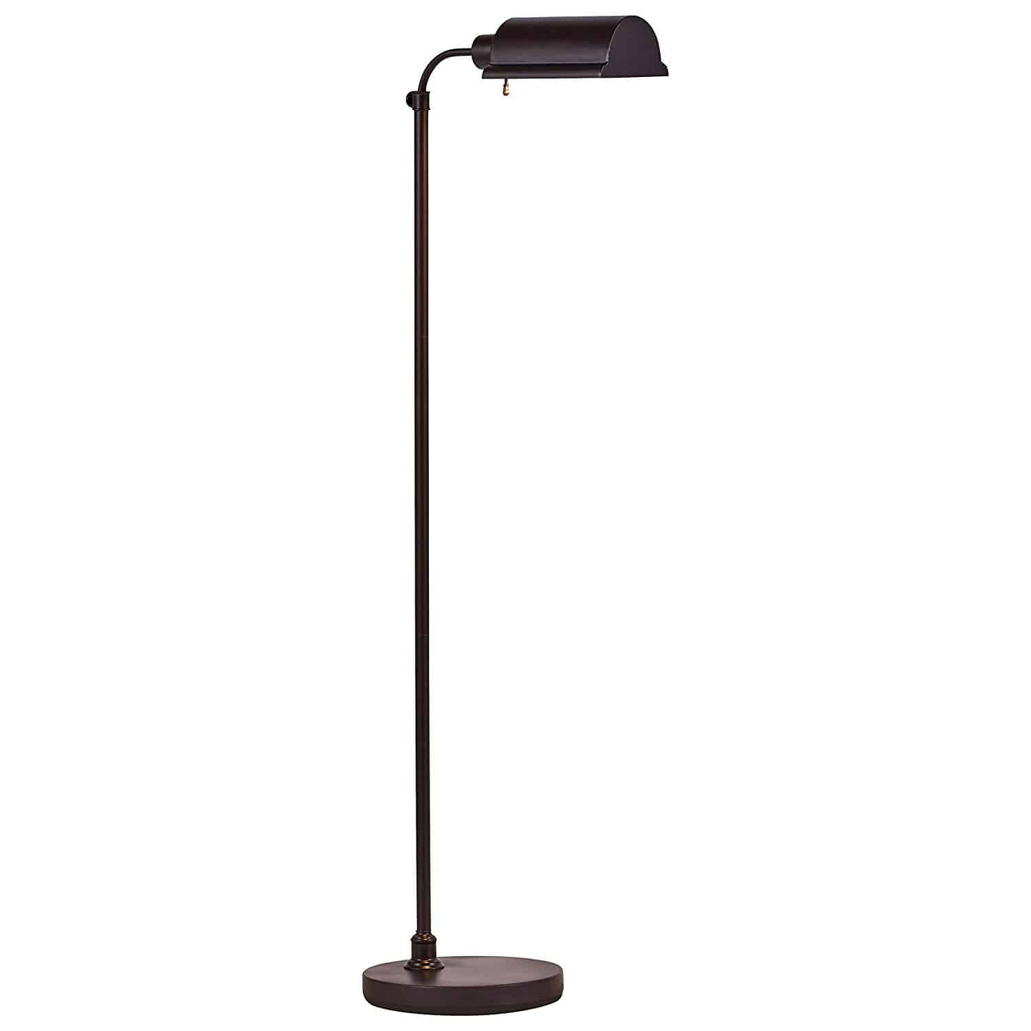 Stone & Beam Modern Pharmacy Floor Lamp