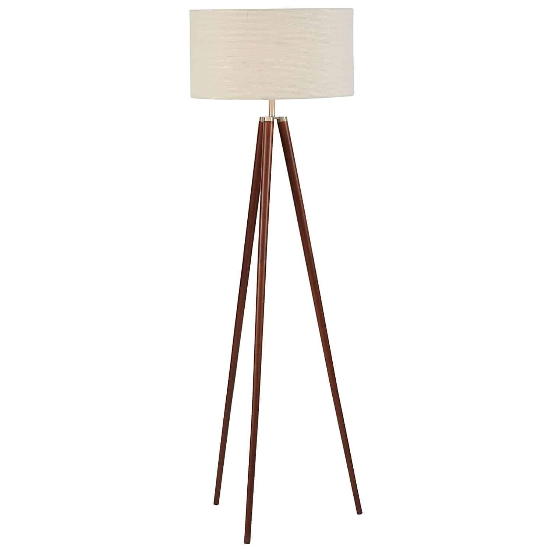 Stone & Beam Modern Tripod Floor Lamp