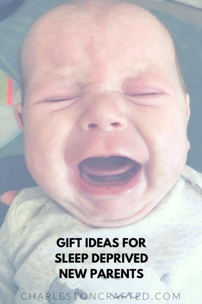 Gift ideas for Sleep Deprived New Parents