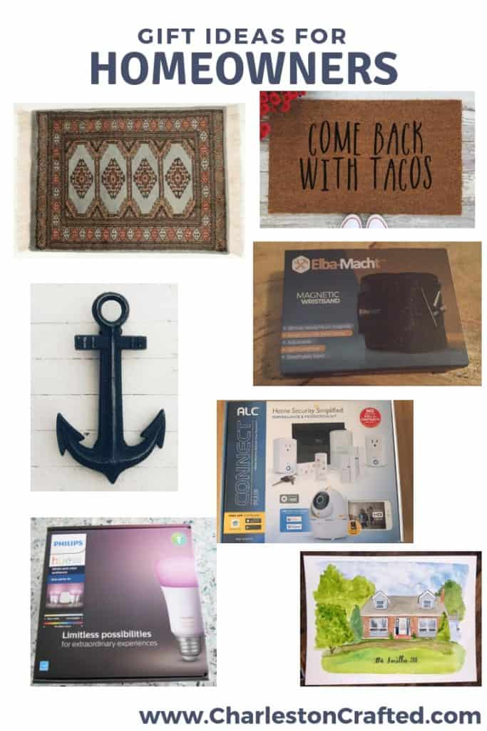 Best Gifts for Homeowners