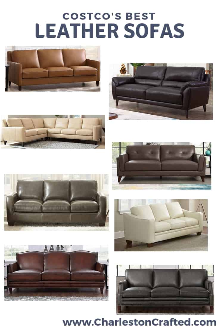 The Best Costco Couches