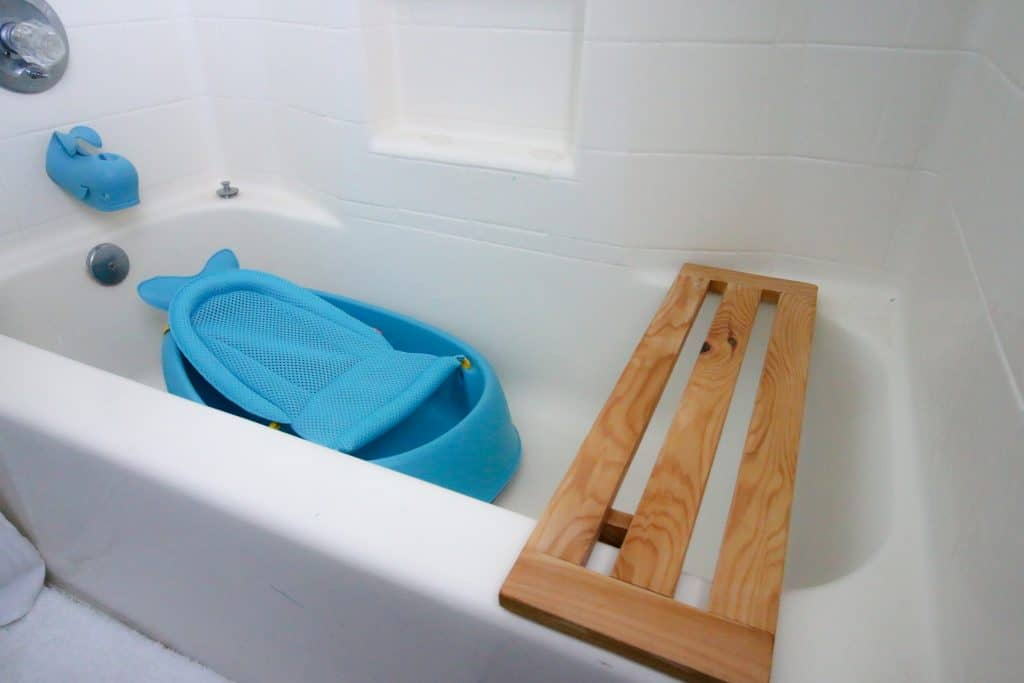 Tub Bench - Charleston Crafted