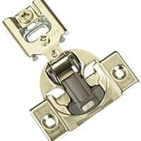 Soft-Close 1/2'' Overlay Blumotion Hinge