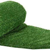 Grass Rug, 4 by 6-Feet