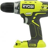 Ryobi One+ 18V Lithium Ion Drill/Driver