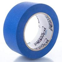Painters Tape - Blue Masking Tape 2 Inch x 50 Yards